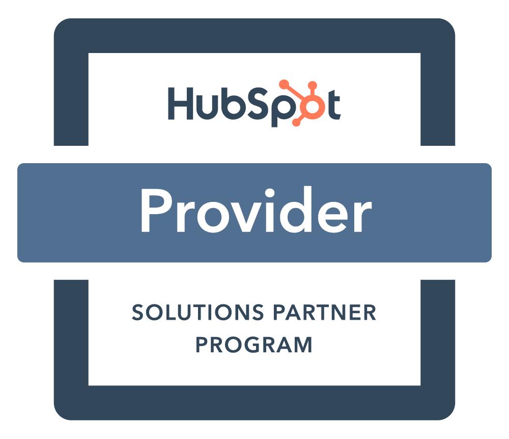 HubSpot Solutions Provider